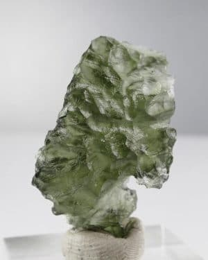 Rare Collectors Moldavite from Besednice (4.1grams)