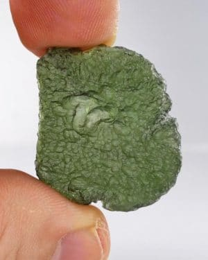 Fine Specimen Collector Moldavite (8.3grams)